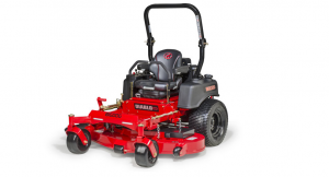 BigDog Mowers® mowers are built with fabricated decks and backed by the same quality, technology and customer service that have made Excel a leader in the industry. For power, superior cut quality, and dependability, bring home a Big Dog today.