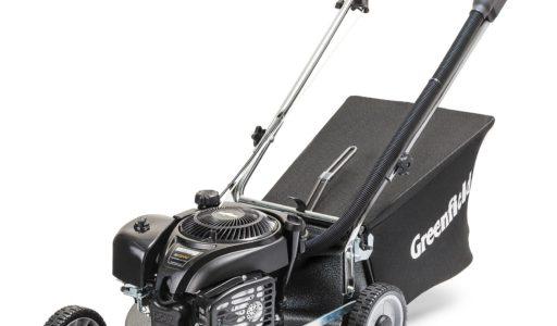 Greenfield Push Mowers