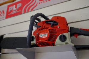 Every product features Efco's high quality when it comes to performance, reliability, comfort and safety. Chainsaws, Brushcutters, Blowers, Pole Pruners.
